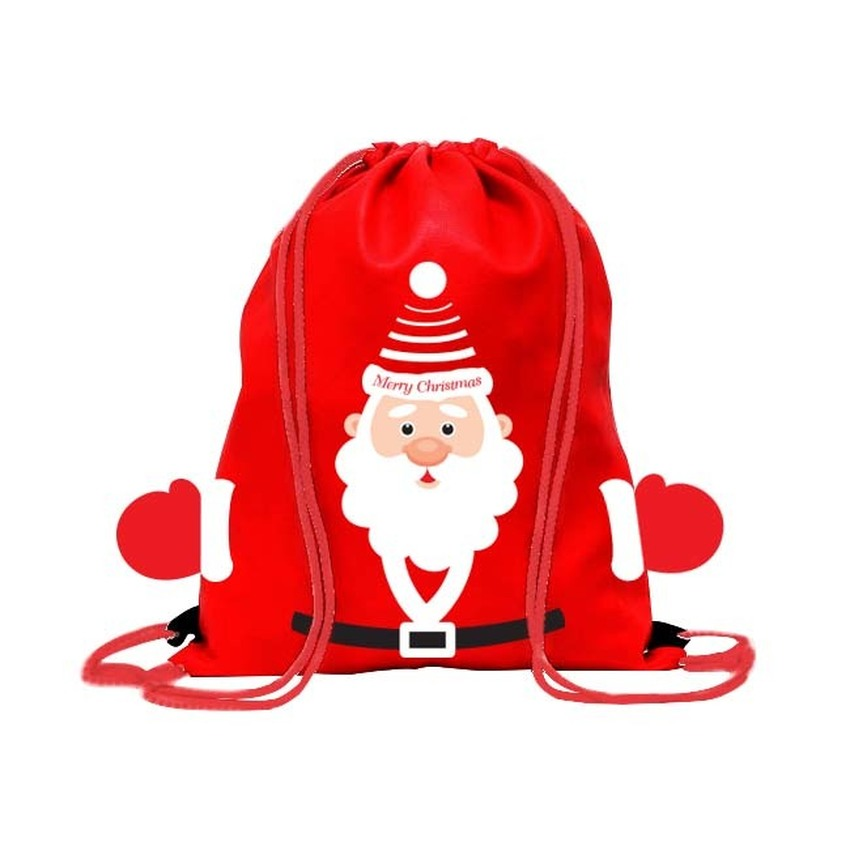 cotton-christmas-santa-bag