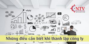 Tên doanh nghiệp là gì? Sáu yếu tố cần thiết bạn cần biết