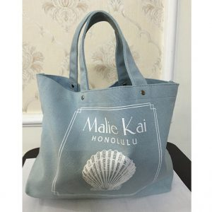 PROMOTION COTTON SHOPPING BAG
